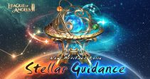 New Artifact Relic – Stellar Guidance coming at Angel's Treasure