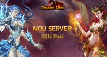 New server «S86: Enchantress» is already open!