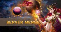 Server Merge, July 16