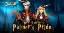 The Sectia Festival is coming with New Outfit – Palmer's Pride