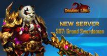 New server «S97: Grand Swordsman» is already open!