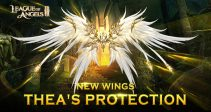 The Angel's Carnival is coming with NewWings – Thea's Protection
