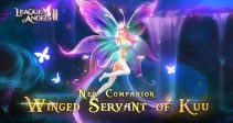 Get Artifact Heal Companion – Winged Servant of Kuu