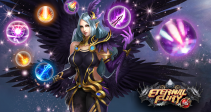 Events – Autumn Carnival, Exotic Magic Lamp and Dragon Tower