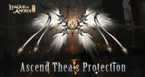 Ascend Thea's Protection to celebrate Angel's Carnival