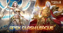 New PvP mode – Apex Clash League