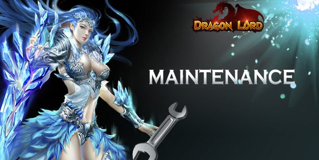 Maintenance October 13