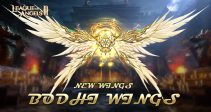New Wings – Bodhi Wings is coming with Angel's Carnival