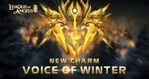 New Artifact+ ATK Charm – Voice of Winter