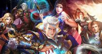 Events – Spring Carnival, Spring Lucky Wheel, Exotic Magic Lamp and Dragon Tower