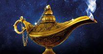 Guide – Magic Lamp