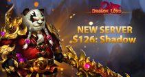 New server S126: Shadow is open!