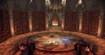 Игровой функционал — «Магический круг»