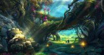 Новое ежедневное событие – «Дерево Магии»