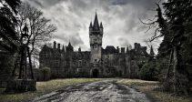 Гайд — «Тайны старого замка»