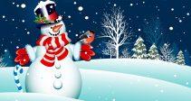 Гайд — «Веселое Рождество»