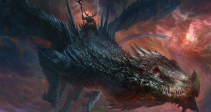 Гайд «Верховный дракон. Виды драконов»