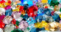 Гайд — «Праздник самоцветов»