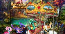 События с 17 июля — «Долина развлечений», «Боссы» и «Странствующий торговец»