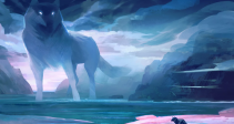 Гайд — «Легенда о волке»