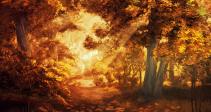 Гайд «Осень»