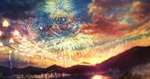 Гайд — «Новогодний фейерверк»