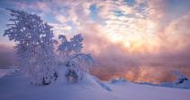 Гайд «Морозный день»