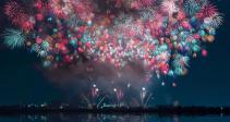 Гайд — «Романтика фейерверка»