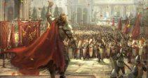 Гайд«Триумф Рыцаря»