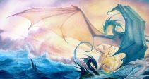 Гайд — «Морские брызги»